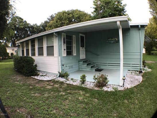 Manufactured Home w/Real Prop - Ocala, FL (photo 2)