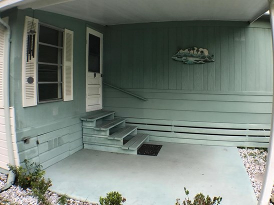 Manufactured Home w/Real Prop - Ocala, FL (photo 4)