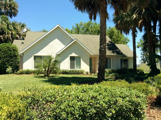 Single Family Residence - Weirsdale, FL (photo 1)