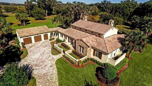Single Family Residence - Dunnellon, FL