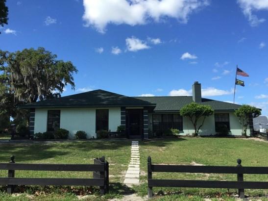 Single Family Acreage - Citra, FL (photo 1)