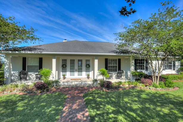 Single Family Acreage - Weirsdale, FL (photo 3)