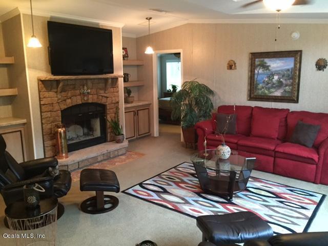 Manufactured Home w/Real Prop - Umatilla, FL (photo 2)
