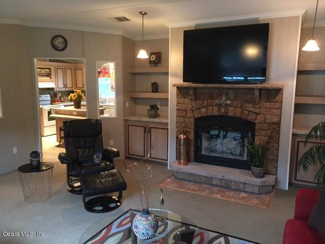 Manufactured Home w/Real Prop - Umatilla, FL (photo 3)