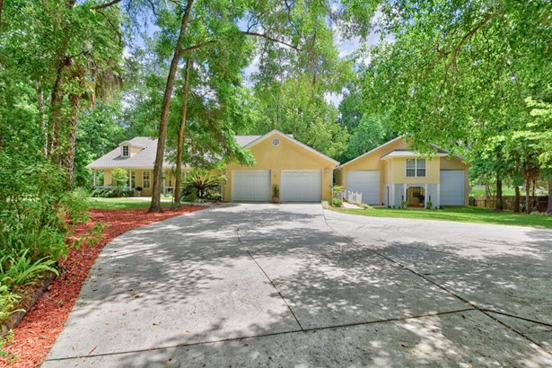 Single Family Residence - Ocala, FL (photo 1)