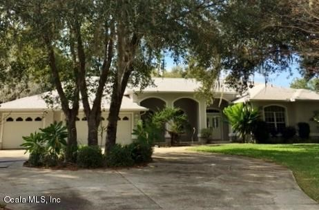 Single Family Waterfront - Dunnellon, FL (photo 1)