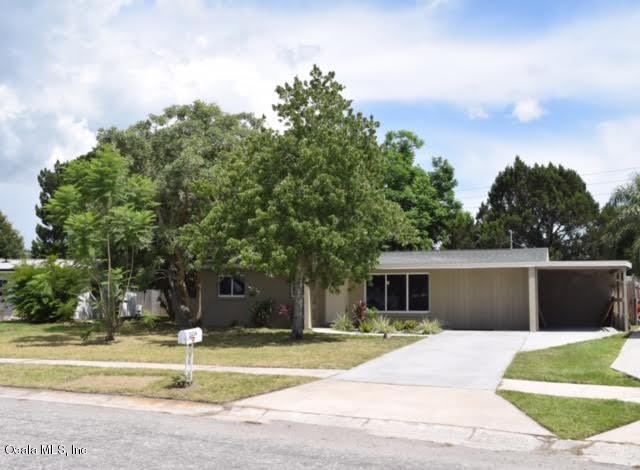 Single Family Acreage - Sarasota, FL (photo 1)