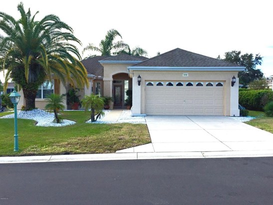 Single Family Residence - Summerfield, FL (photo 1)