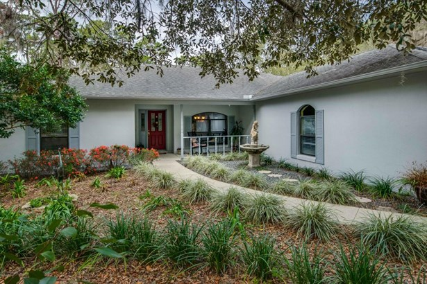 Single Family Waterfront - Silver Springs, FL (photo 1)