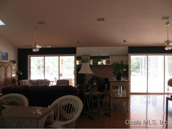 Single Family Residence - Williston, FL (photo 4)