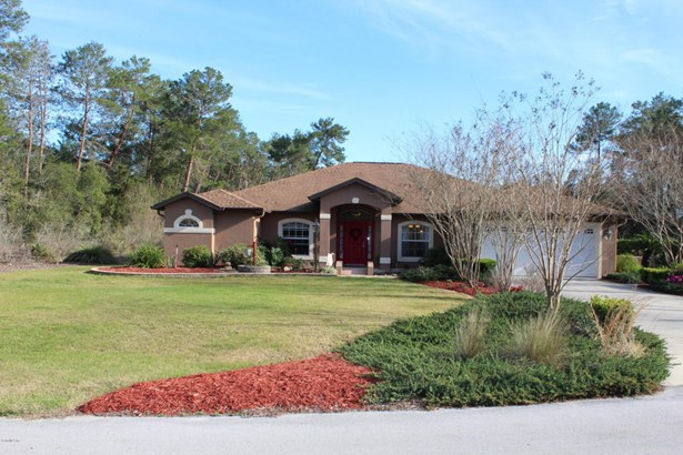 Single Family Residence - Ocala, FL (photo 1)