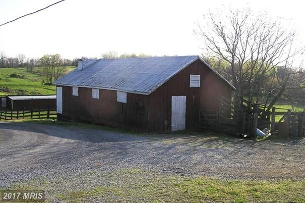 Colonial, Detached - CLEAR BROOK, VA (photo 5)