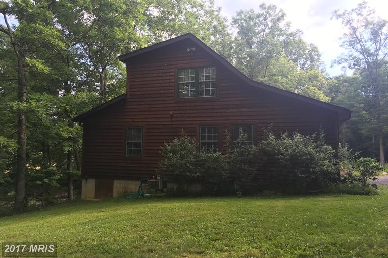 Cabin, Detached - AUGUSTA, WV (photo 2)