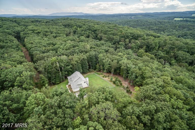 Colonial, Detached - WINCHESTER, VA (photo 4)