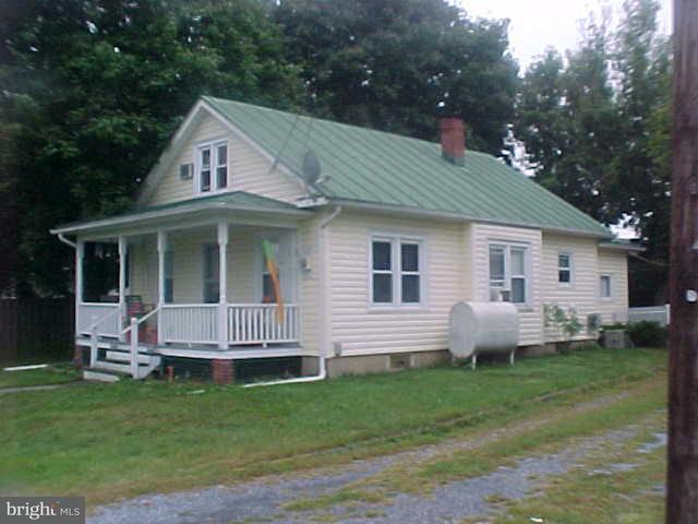 Cottage, Detached - WINCHESTER, VA (photo 1)