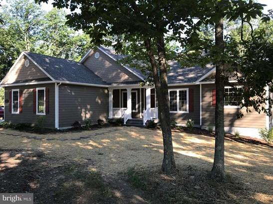 Ranch/Rambler, Detached - GORE, VA