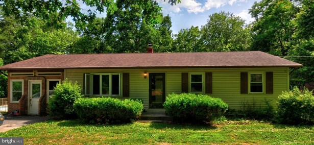 Raised Ranch/Rambler,Ranch/Rambler, Detached - WINCHESTER, VA