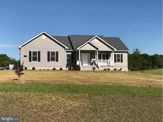 Ranch/Rambler, Detached - WINCHESTER, VA