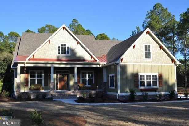 Rancher, Single Family Residence - WINCHESTER, VA (photo 1)