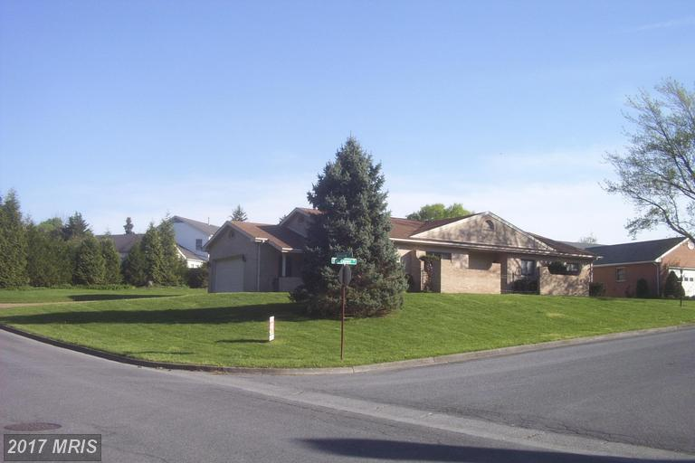Rancher, Detached - WINCHESTER, VA (photo 2)