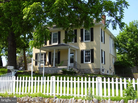 Residential Lease, Colonial - WINCHESTER, VA
