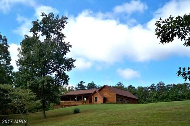 Rancher, Detached - CROSS JUNCTION, VA (photo 1)