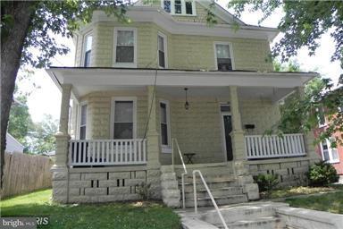 Single Family Residence, Victorian - WINCHESTER, VA (photo 1)