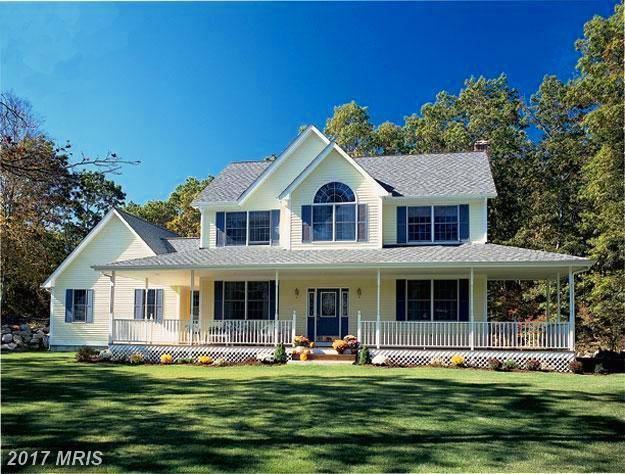 Farm House, Detached - GORE, VA (photo 1)