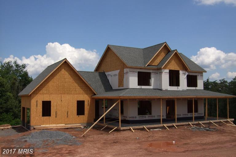Farm House, Detached - GORE, VA (photo 2)