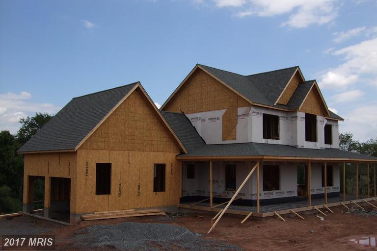 Farm House, Detached - GORE, VA (photo 3)