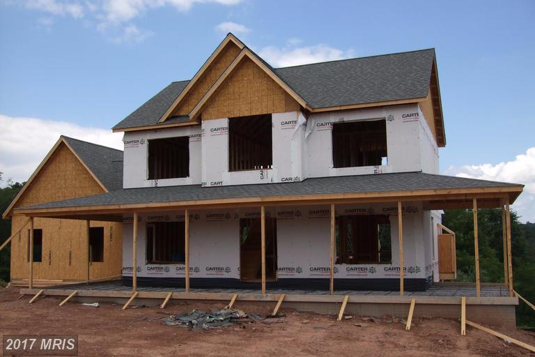 Farm House, Detached - GORE, VA (photo 4)