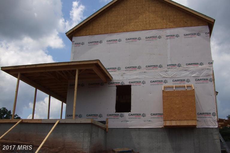 Farm House, Detached - GORE, VA (photo 5)