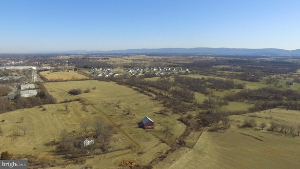 Vacant land - BERRYVILLE, VA (photo 5)