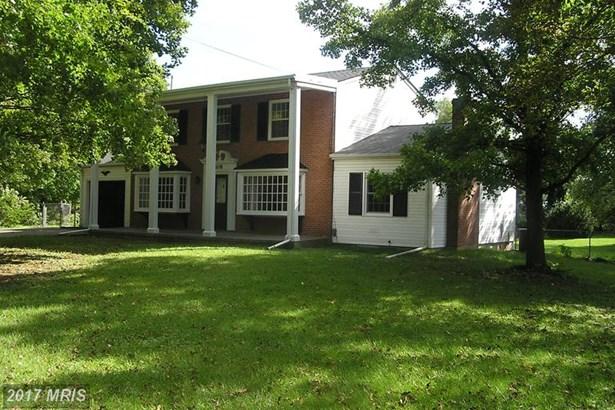 Colonial, Detached - WINCHESTER, VA (photo 1)