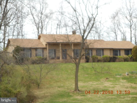 Ranch/Rambler, Detached - WINCHESTER, VA (photo 2)
