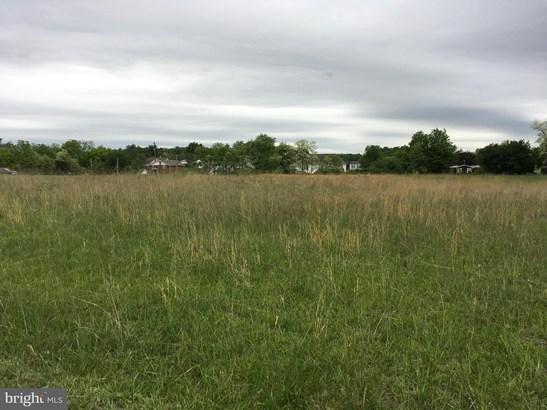Land - BUNKER HILL, WV (photo 3)