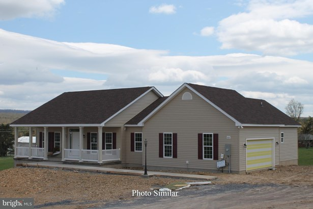 Rancher, Single Family Residence - WINCHESTER, VA (photo 3)
