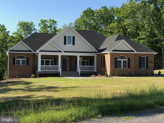 Rancher, Single Family Residence - WINCHESTER, VA (photo 1)