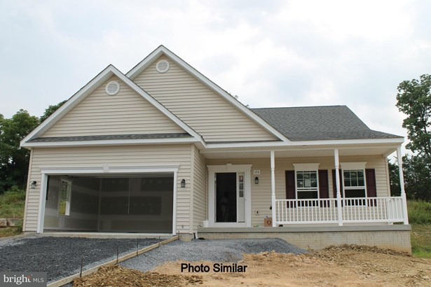 Rancher, Single Family Residence - WINCHESTER, VA (photo 2)