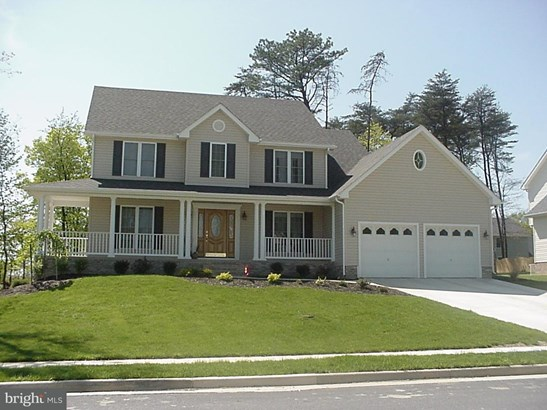 Single Family Residence, Colonial - WINCHESTER, VA (photo 2)