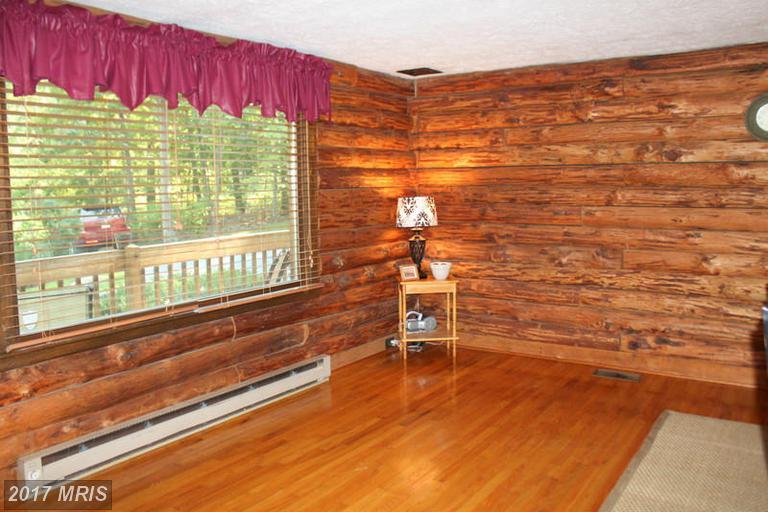 Detached, Log Home - WINCHESTER, VA (photo 5)