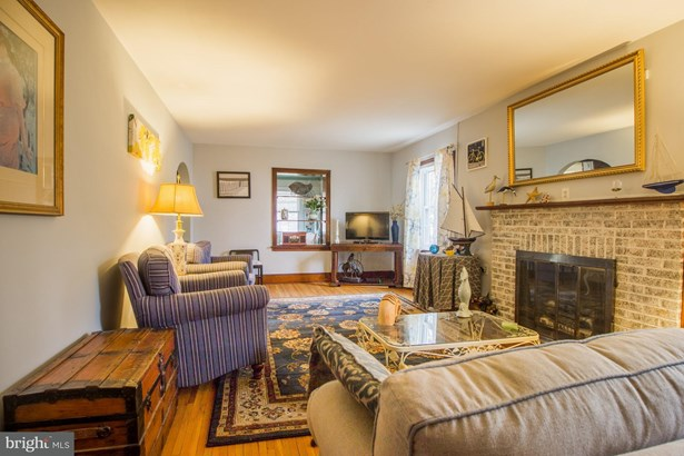 Cape Cod, Single Family Residence - MARTINSBURG, WV (photo 3)