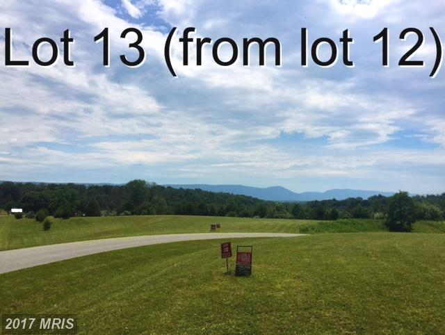 Lot-Land - MAURERTOWN, VA (photo 4)