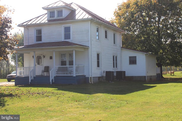 Colonial, Detached - MARTINSBURG, WV