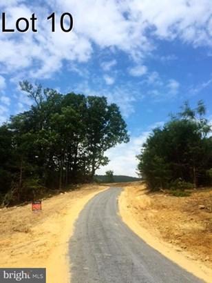 Land - MAURERTOWN, VA (photo 1)