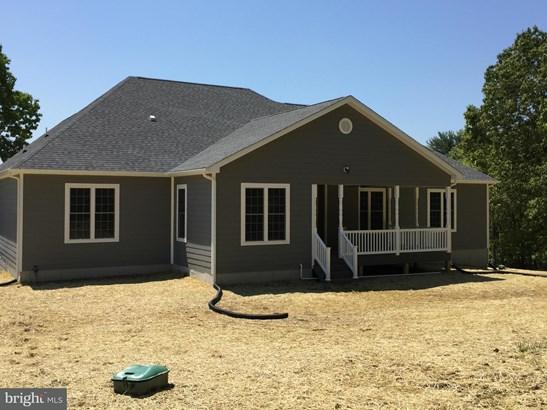 Rancher, Single Family Residence - GORE, VA (photo 5)