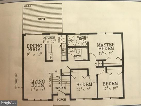 Single Family Residence, Split Foyer - GORE, VA (photo 2)