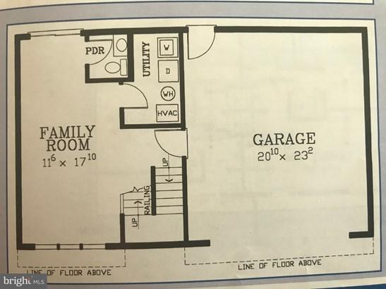 Single Family Residence, Split Foyer - GORE, VA (photo 3)