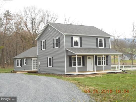 Farmhouse/National Folk, Detached - WINCHESTER, VA (photo 1)