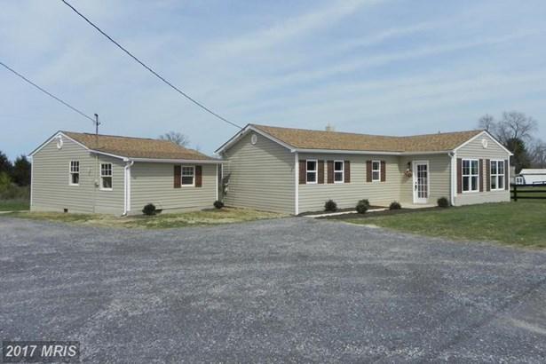 Rancher, Detached - WHITE POST, VA (photo 1)